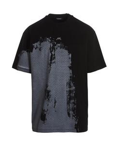 Black cotton Halo oversize sweatshirt Nd Heron Preston Uomo