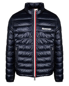 Men's Petichet Jacket in Dark Blue