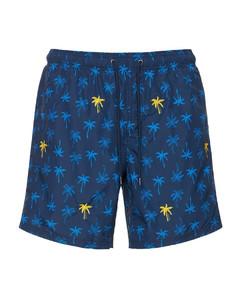 Anchor embroidery sweatshirt