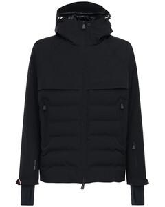 Achensee Cotton Nylon Down Jacket