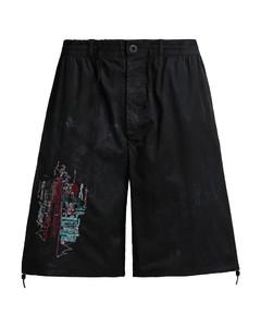 粉色Russell Athletic联名Jaco泳裤