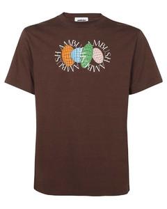 Cotton twill hoodie