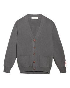 De-Coeur logo cotton shirt
