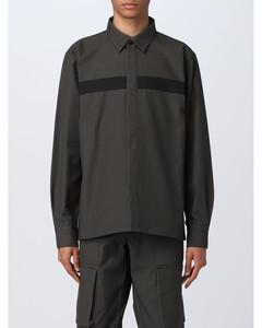 大号狐狸头套头毛衣