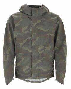 Printed nylon blend jacket Nd Herno Uomo