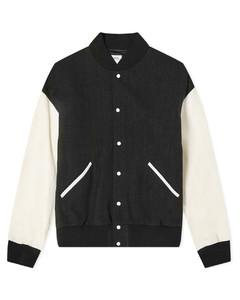 Varsity Sb Jacket