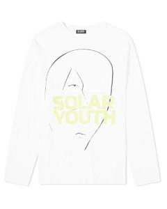 Long Sleeve Solar Youth Tee