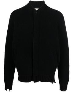 黑色Hybridge Lite Hoody羽绒夹克