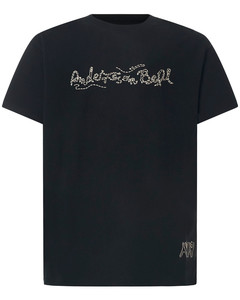 perforated hooded jacket