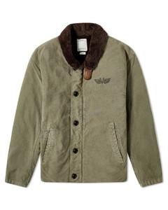 Deckhand Jacket