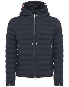 Eus Hooded Down Jacket