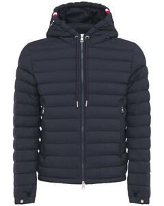 Eus Hooded Down Jacket