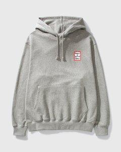 Lockeport funnel-neck woven hooded jacket