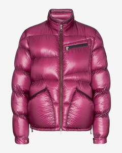 Genius Costes padded coat
