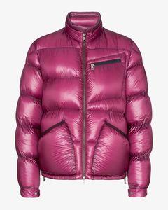 Genius Costes padded coat