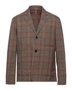 Wide-leg formal pants