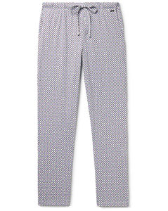 Langly regular-fit quilted woven jacket