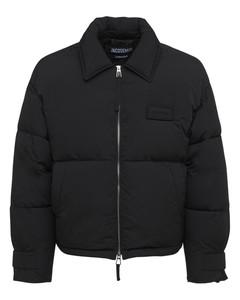 La Doudoune Flocon Tech Puffer Jacket