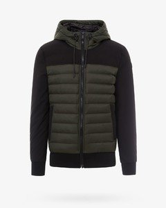 Slim-Fit Freestyle Crew Quilted Arctic Tech Down Gilet