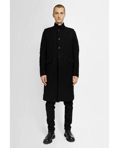 Slim-Fit Logo-Flocked Cotton-Jersey T-Shirt