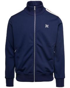Paisley-jacquard Lurex straight-leg trousers