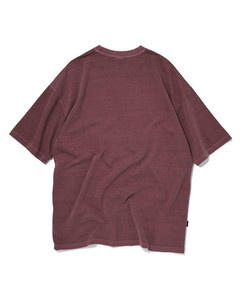 Houndstooth Pattern Single Breasted Coat