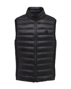Delpy Micro Ripstop Down Vest