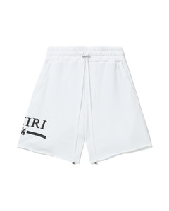 Embroidered acrylic blend sweater