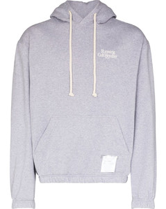 Padded quilted shell-down jacket