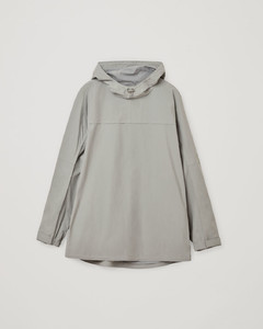 Oversized Popover RS Hoody