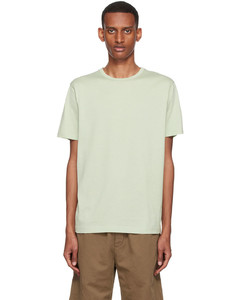 Smiley graphic-print cotton-jersey hoody