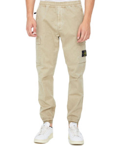 Cropped Padded Faux Fur Jacket