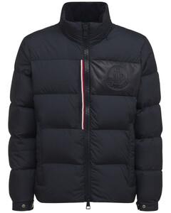 Kounen Nylon Down Jacket