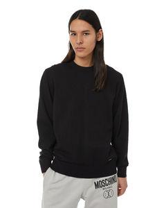 黑色Kensington风衣