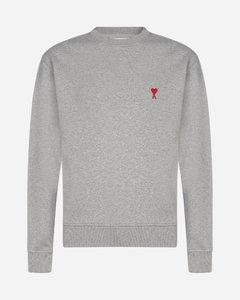 De-Coeur logo cotton sweatshirt