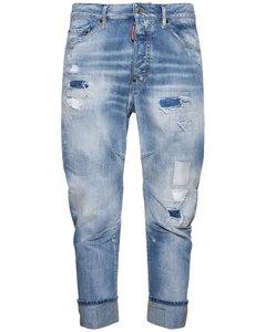 x Kenneth Ize长款上衣式衬衫