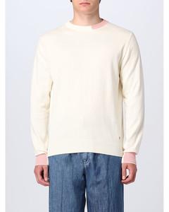 La Chemise Jean printed cotton shirt