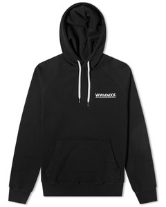 Fred Foma Hand Popover Hoody