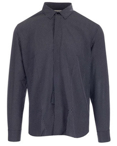 Rodenberg zipped-pocket quilted down jacket