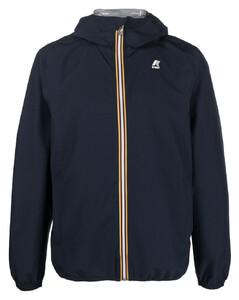 Melange wool blend sweater