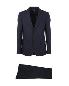 Leyton hooded jacket