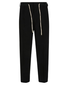 Leyton hooded jacket