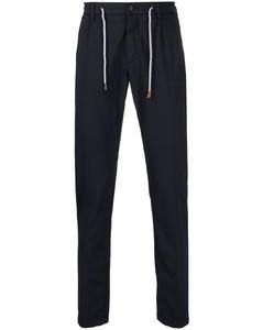 罗纹羊毛短袖Polo衫