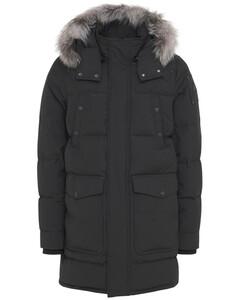 Big Ridge Down Parka W/ Fur