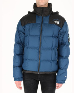 Nse Lhotse Expedition jacket blue
