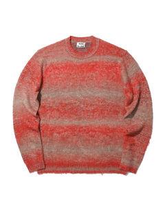 Striped sweater