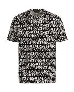 Raw-Edge Cropped Denim Jeans