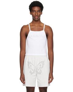 Menswear Camo Double Tech Knit Sweatpant