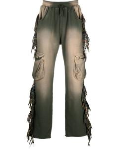 Yohji Yamamoto Light Down Liner Jacket in Black