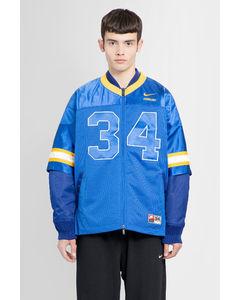 SHIRT Fleece Zip Hoody
